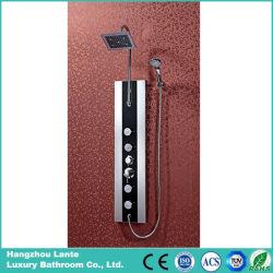 Panneau de douche de pluie moderne de l'aluminium (SP-9013)