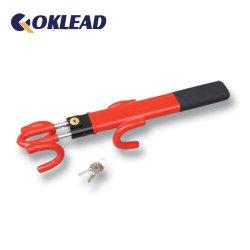 Accessori per auto bloccasterzo a doppio tubo (OKL6817-002)