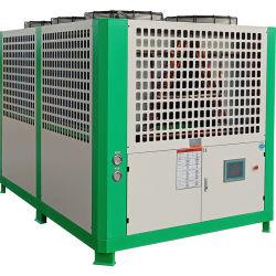 Vis de Air-Cooled refroidisseur avec de haute qualité de l'eau de refroidissement du refroidisseur