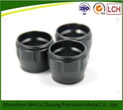 أجهزة الألومنيوم المطحون CNC الصغيرة مطبقة على LED