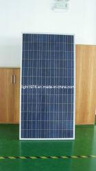 많은 크리스탈 실리콘 고능률 180W 태양 모듈