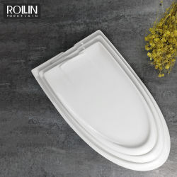 Rollin 대중음식점 큰 접시 오지그릇 저녁식사 상품