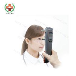 Sy-V033 Draagbare Reactie Tonometer van de Apparatuur van het ziekenhuis de Oog voor Verkoop