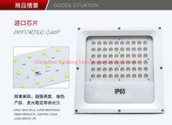 Hohe des Lumen-IP65 Kabinendach-Lampe Oberflächen-der Montierungs-LED für Tankstelle-Tankstelle-Bereich hoher Pole