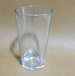 16oz Custom Pint Glasses Display Bier bekers glaswerk