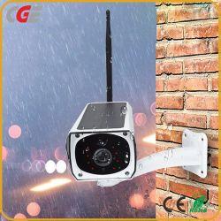 1080P IP66 방수 건전지 태양 강화된 무선 IP CCTV 사진기 옥외 태양 사진기 디스트리뷰터