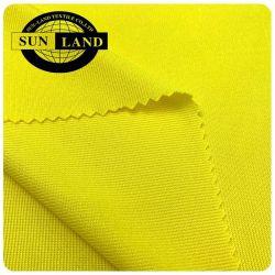 Tessuto 100% della nervatura lavorato a maglia 1*1 del poliestere