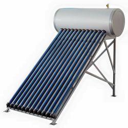Гейзер солнечной энергии солнечный водонагреватель в ванной комнате