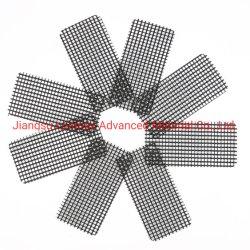 Máquinas laminadoras Tamaño 4*4mm-10*10mm PTFE malla abierta
