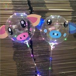 Globo Globo Partido cerdo LED