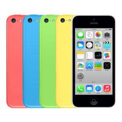 Téléphones remis à neuf de haute qualité de seconde main Téléphone Mobile 5C
