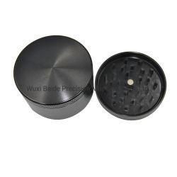 Высокая точность 7075 черного цвета из алюминия CNC Anodizing фаски 4 слоя стороны/Ручной травы шлифовального станка