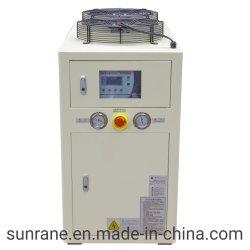 15HP 20kw refroidi par air Glycol industrielle sous l'eau zéro unité de refroidissement