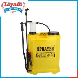 16L/20L'agriculture manuel pompe de pression de la main sac à dos Sac à dos pulvérisateur de jardin