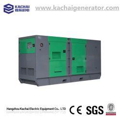 Manufacture AC trois phase Ouvrir/silencieux générateur diesel électrique 100kw-1000KW