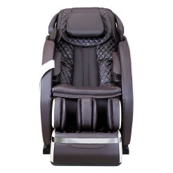 Fábrica de 3D Zero Gravity cadeira de massagens de corpo inteiro