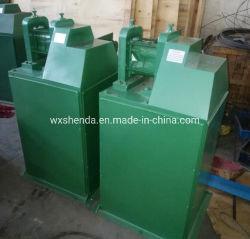 中国の釘用の白色鋼製冷間電線製図機