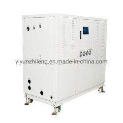 wassergekühltes 30HP Kühlgerät mit dem genügenden Abkühlen