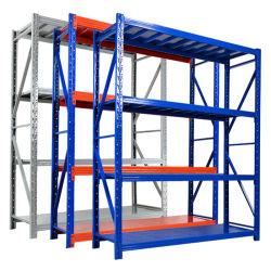 Gemaakt In China Medium Duty Rack Warehouse Wholesale Garage Opslag Rekken