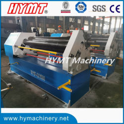 W11F-3X1500 mechanische Rolling Machine 3 met pre-buigt functie