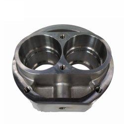 Распыление воскообразного антикоррозионного состава прецизионное литье потери компании/Precision стального литья компания /Литые стальные