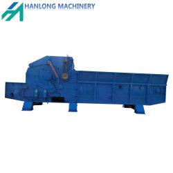 Строительное оборудование для измельчения захвата тонкой деревянной Дробильная установка с длительным сроком службы