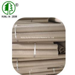 La vente directe d'usine de papier du tube d'envoi postal du tube d'expédition du tube