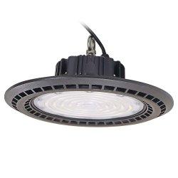 新製品のアルミニウムハウジングの冷たくか暖かい白50With80With100With120With150With200With300With400With500With600With1000With1500W UFO LED高い湾ライト
