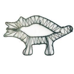 заводская цена Renel ручной работы из мультфильма животных форма динозавров и элементы интерьера Home Отель Пол и стены