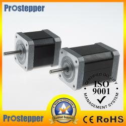 Drucken-Gerät NEMA 17 kerbender Stepperschrittmotor