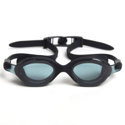 Wasserdichtes Silikon-Wholesale materielle Schwimmen-Schutzbrillen Swim-Schutzbrillen