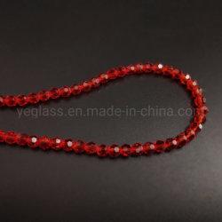 Crystal perles rondes pour la fabrication de bijoux