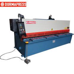 QC12y-6X3200 CNC-Blechschiermaschine