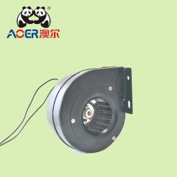 Monophasé, 30 W en ligne du rotor du ventilateur Ventilateur centrifuge