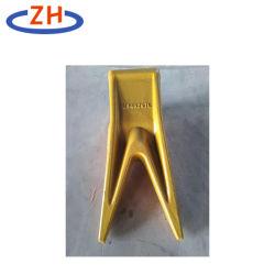 maquinaria de construcción Caterpillar Excavadoras de piezas de repuesto E330 de 1U3452wtl diente de la cuchara