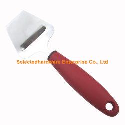 De Server van de Snijmachine van de Snijder van het Vliegtuig van de Kaas van het roestvrij staal voor Keuken