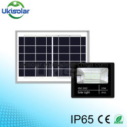 Éclairage extérieur LED portable Camping Projecteur solaire 10W 20W 30W 50W 100W 150W