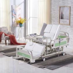 Populäres Haus wie Entwurfs-multi geduldiges medizinische Klinik-elektrisches Krankenhaus-funktionellbett für Pflegeheim