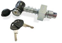 Pin di amo Keyless del muto della serratura di spinta del rimorchio Yh1697 per un amo da 2 pollici