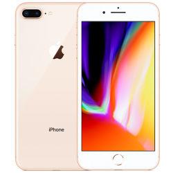جهاز iPhone 64G اليدوي الثاني فتح خلية الجودة 8PLUS من الفئة A+ الهاتف