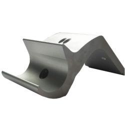 Llanta de bicicleta personalizada de perfil de marco Mill preservante acabado de perfil de aleación de aluminio de extrusión