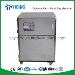 Qualität, welche MaschinehochdruckMistingelektrischer Misting-Sprüher-Garten-Pflanzenbauernhofdie im freien abkühlende Misting-Systems-Wasser-grosse Nebel-Maschinen-Landschaftsgestaltung einnebelt