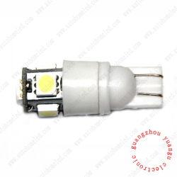 T10 5SMD 5050 194 Auto LED Flash Light