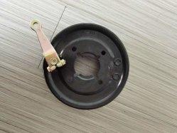 Электрические принадлежности инвалидных колясках барабанного тормоза