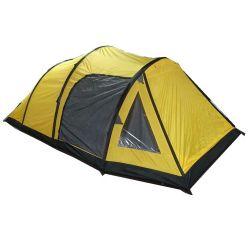 Nieuwste TPU-opblaasbare kampeertent voor luchtbuizen