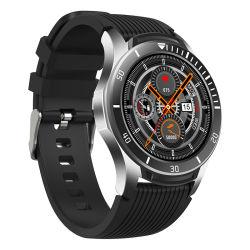성숙한 적당 장비 Gt107 시계 건강 지능적인 시계 NFC 손 시계 이동 전화