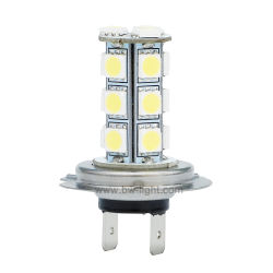 H7自動照明(H7-018Z5050)をつける自動霧ランプの自動車霧