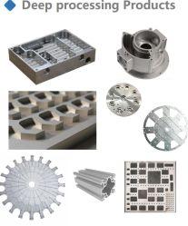 낮은 CTE 6061 7075 T6 산화 처리된 알루미늄/천공/다이아몬드/패널/자동용 알루미늄 시트 도면에 따라 부품 비행기 CNC 기계 맞춤 구성