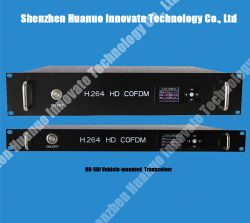 Hn 120 HD Sdi Vehicle-Mounted 전송