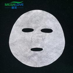 Salão de HM02 Tencel) Folha de máscara facial